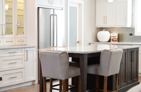update your kitchen to sell your house