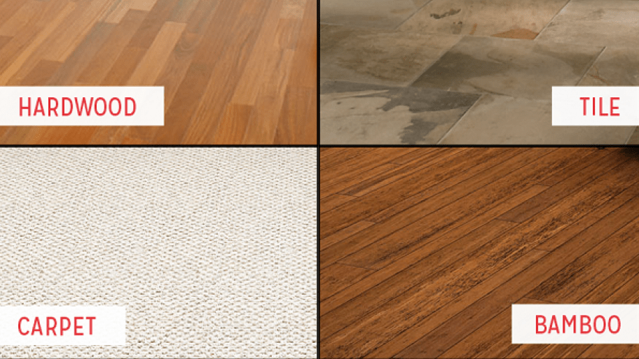 Different Kinds Of Flooring Ocotillo Flooring Services