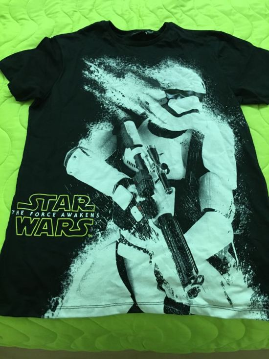 Force Awakens Tshirt