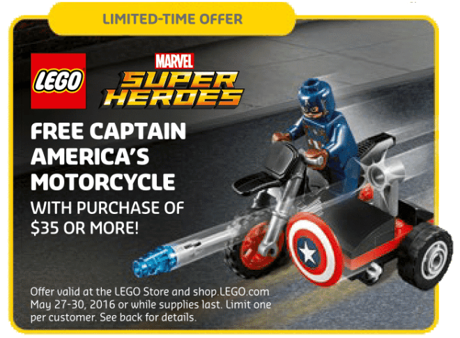 Lego-May-2016-Calendar-Free-Captain-America-Motorcycle