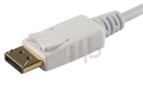 Mini DisplayPort to DisplayPort
