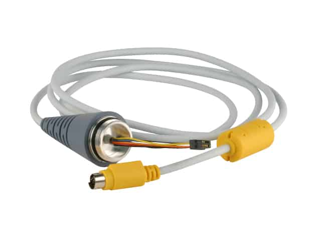 Medical Custom Cable Solutions