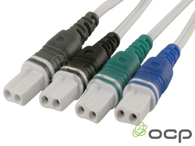 Medical custom cables