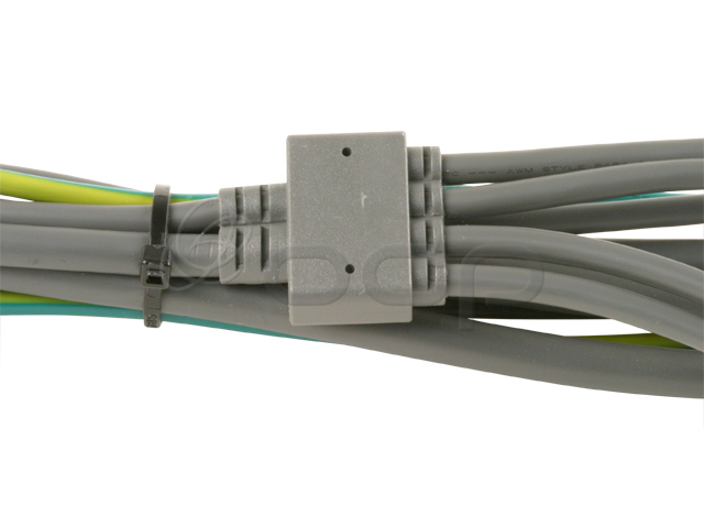 Molded Micro Fit Cables for Industial OEM's