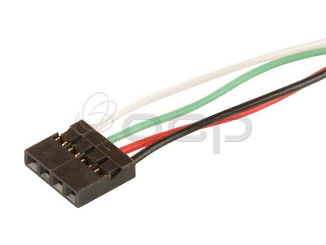 TRSS 3.5mm Stereo Plug Industrial Grade