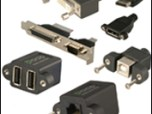 Press Release | OCP is pleased to announce the release of its new expanded line of panel mount video and serial port cables