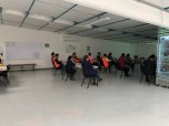 Integration of the Comision Mixta at OCP de México S.A. dé C.V. – Health and Safety Training