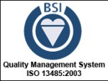 Press Release | OCP Announces ISO 13485 Certification