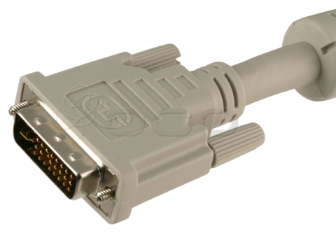 61-00140 - DVI Video Cable, Digital M to M RoHS