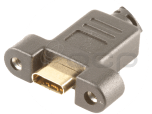 USB Panel Mount Type C Extension Cables