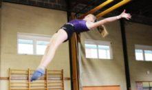OCRA trampolining