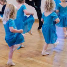 Exeter ballet