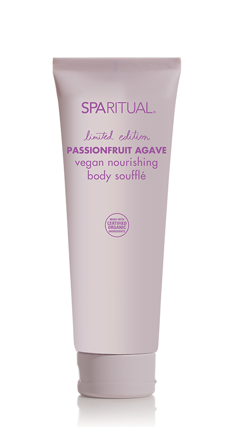 PassionfruitAgave