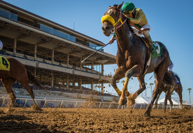Summer racing takes place Wednesday through Sunday, with the one exception of Closing Day on Labor Day Monday, Sept. 4. First post is at 2 p.m., except Fridays, which are at 4 p.m. First post on Aug. 25 and Sept. 1 is slated for 3:30 p.m.