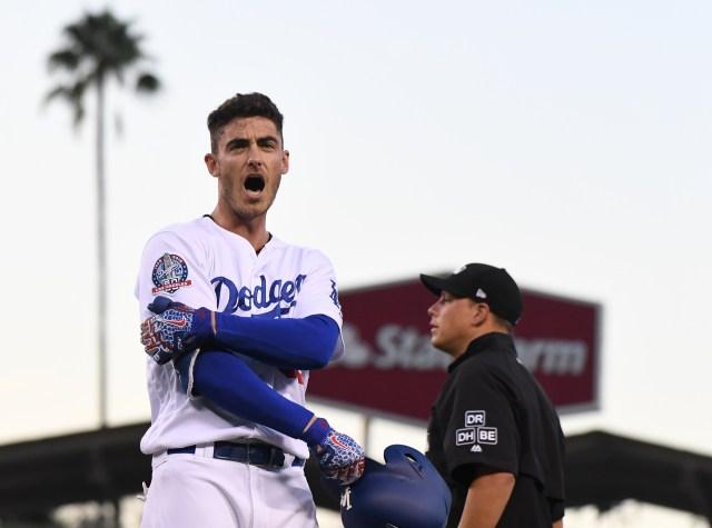 construir un equipo de MLB