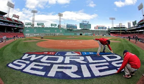 red sox baseball # 69