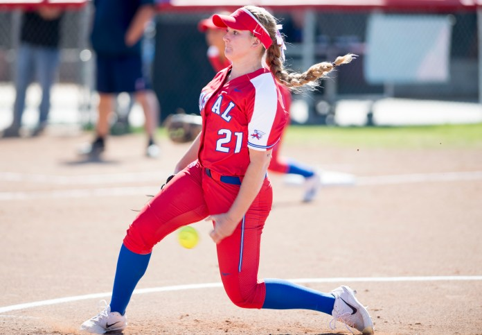 SOFTBALL:  Griffins at No. 2 in pre-season OC Top 10