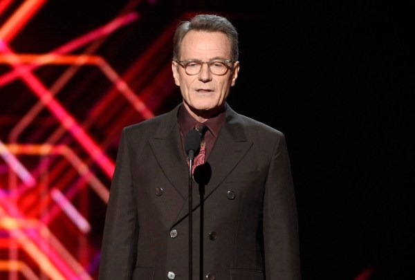 Emmys 2019: Bryan Cranston kicks off the award show and gives us the feels