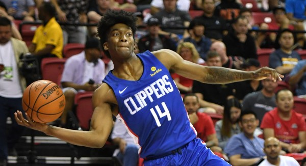 Clippers will have Terance Mann, Landry Shamet handle share of point guard duties