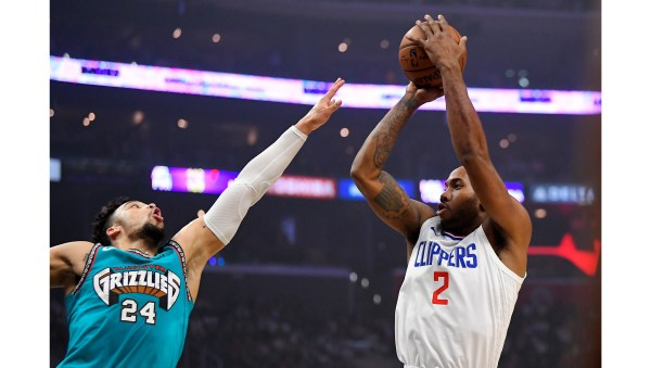 Clippers pounce on Grizzlies, end 3-game slide