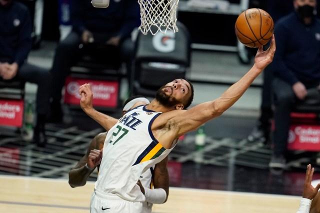 ผลการค้นหารูปภาพสำหรับ Jazz   Clippers