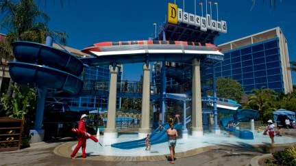 All 3 Disneyland hotels will reopen by July for first time in more than a  year – Orange County Register