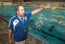 US Water Polo settles sexual abuse lawsuit for  mil