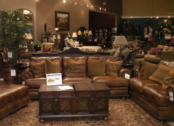 Ashley Furniture Orange County Register