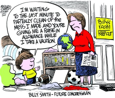Image result for congressional pay raise cartoons