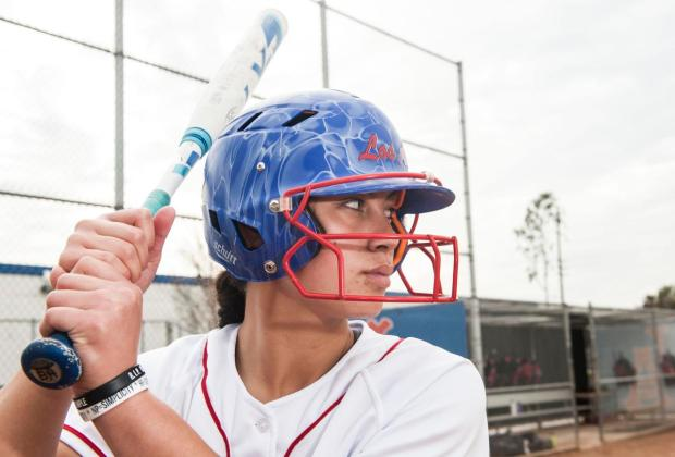 Los Alamitos senior Mary Iakopo is the reigning Sunset League MVP and was selected to the 2017 USA Junior Women's National Team. Iakopo hit eight homers and batted .426 in 2016. She has signed with Oregon.