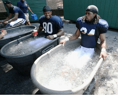 Ice Baths