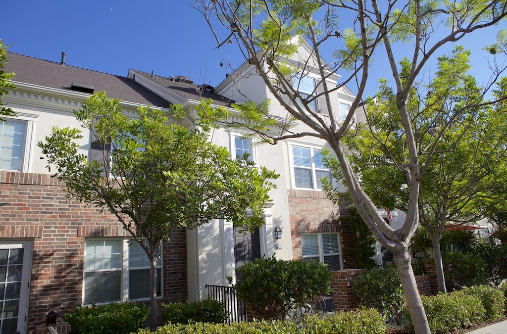 2 Bedroom 2 Bath in Ladera Ranch