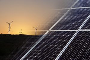 Clean Energy Sources