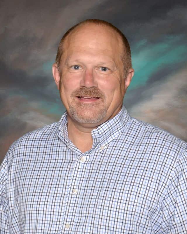 Photo of Tom Gishwiller