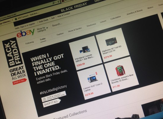 Here are some tips from Octagon Technology on how to stay safe when shopping online