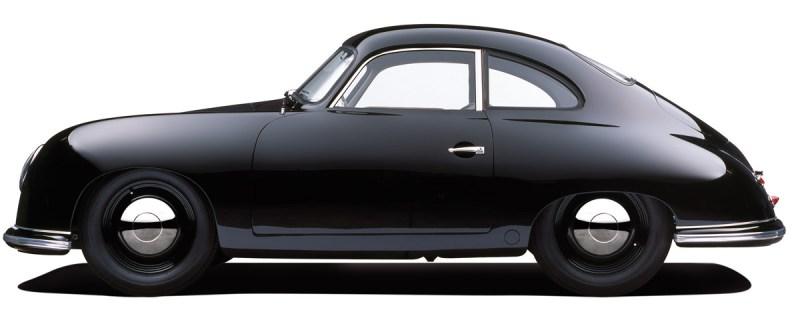 Porsche 356 Coupé