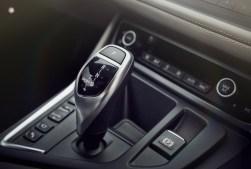 Details des BMW i8