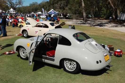 Octane Magazin 16 Porsche Meeting USA IMG 4983