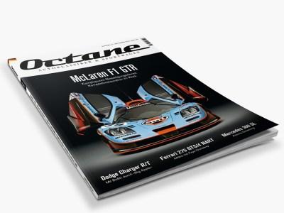 #42,McLaren, F1, Restaurierung