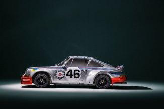 Octane Magazin 911 RSR T6R1504