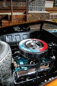 Octane Magazin AMX 1969 American Motors AMX 3 Octane 55