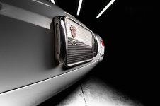 #30, Abarth 11 Sport Ghia, Fiat