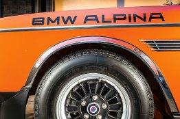 #28, BMW, 3.0 CSL, Alpina B2S, Leichtgewicht, Burkard Bovensiepen