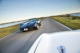 Octane Magazin Corvette Corvette 405