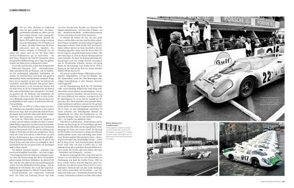 OCTANE Edition 01 - Faszination Porsche