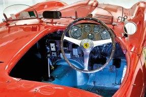 Octane Magazin Ferrari MG 4785x