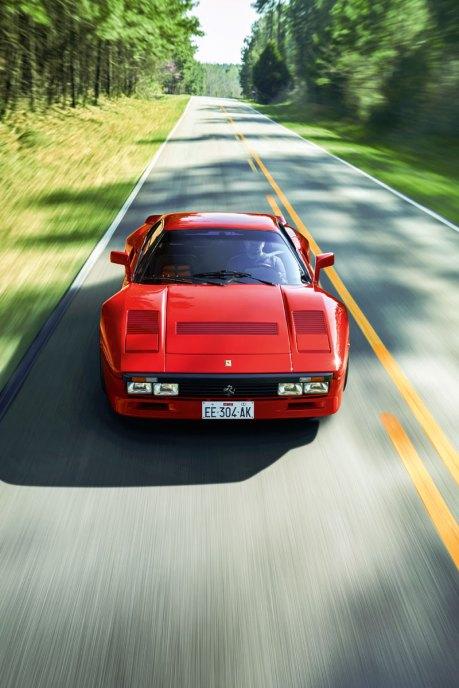 Octane Magazin Ferrari 288 GTO DSC02048 3