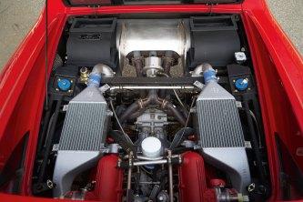 Octane Magazin Ferrari 288 GTO DSC02546
