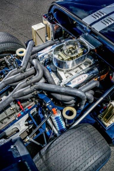 Octane Magazin Ford GT40 Fuller 160530 0748