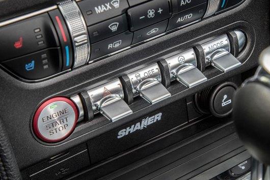 Octane Magazin Ford Mustang Bullitt 2018FordMustang Magnetic 114